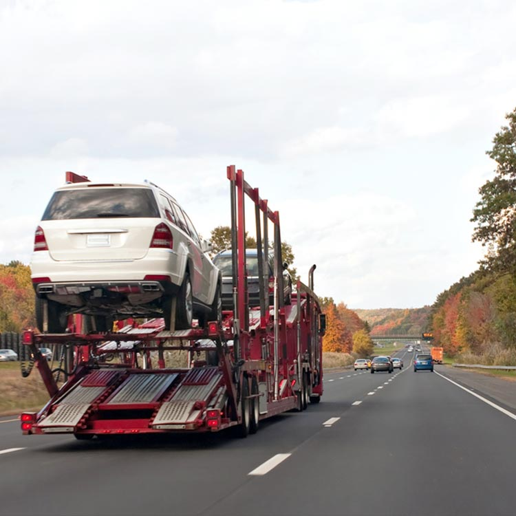 Car carrier insurance - Glendale, CA