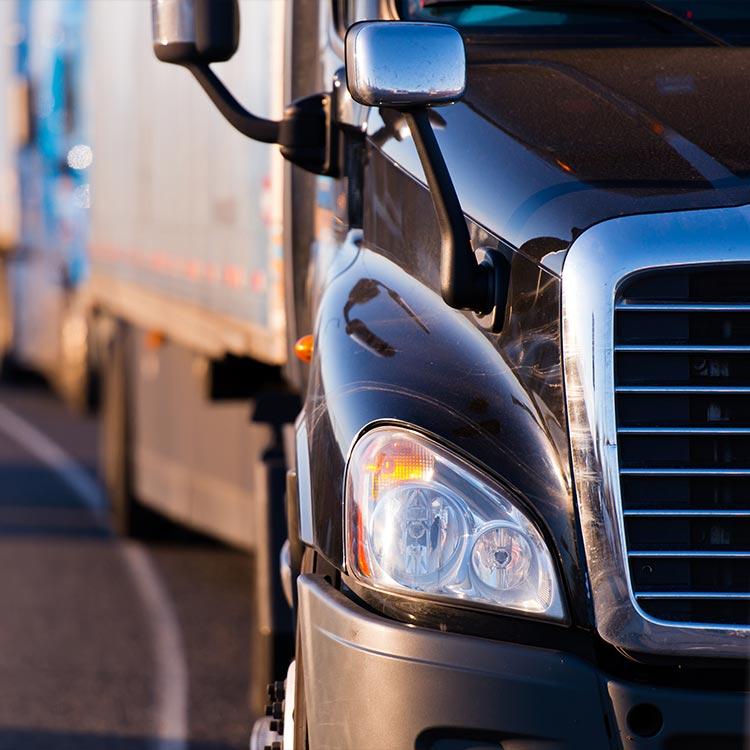 Semi truck insurance - Glendale, CA