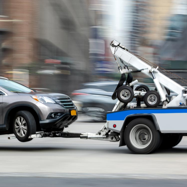Tow truck insurance - Glendale, CA